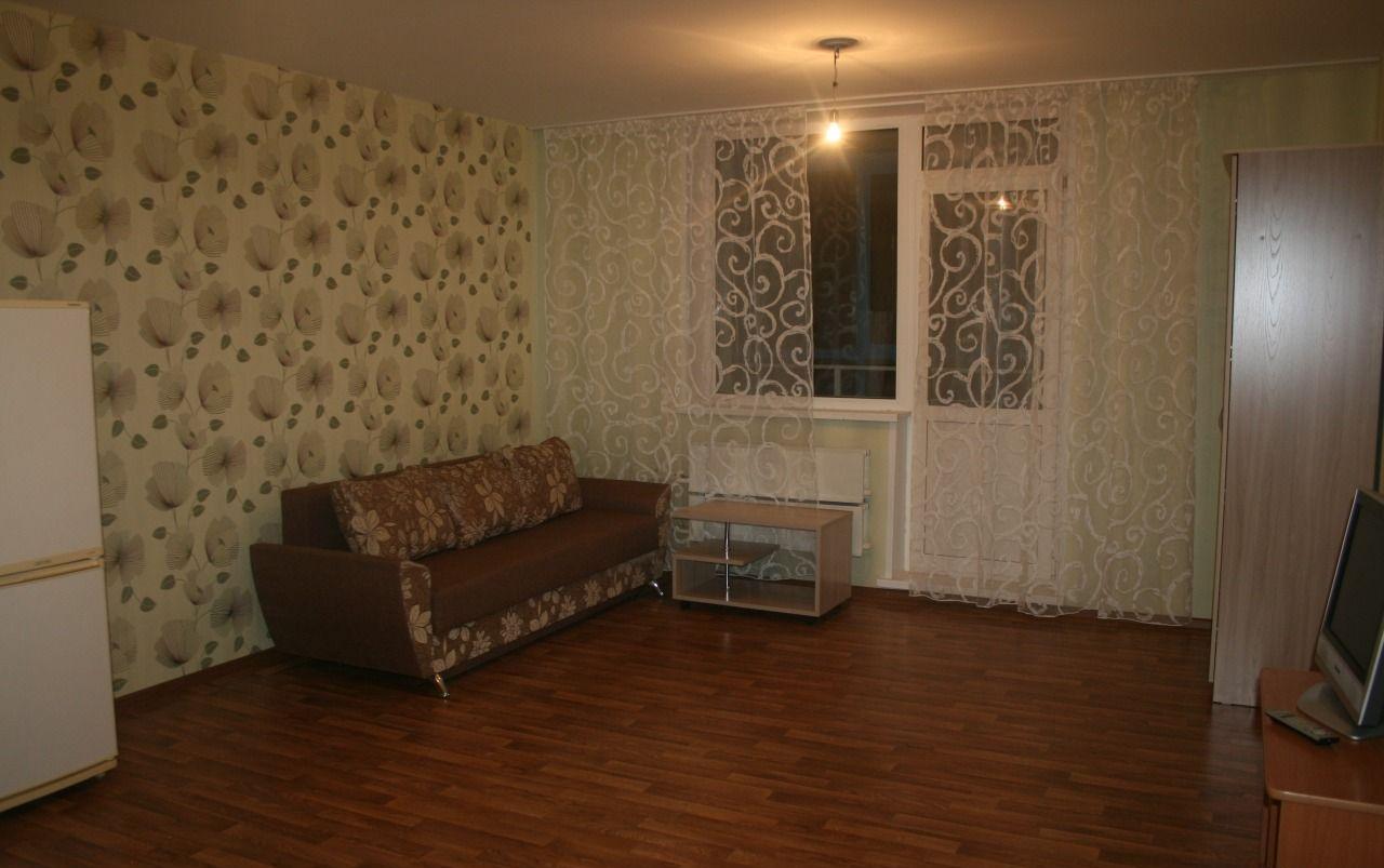 студия ул. Карамзина, 18 | 13000 | аренда в Красноярске фото 13