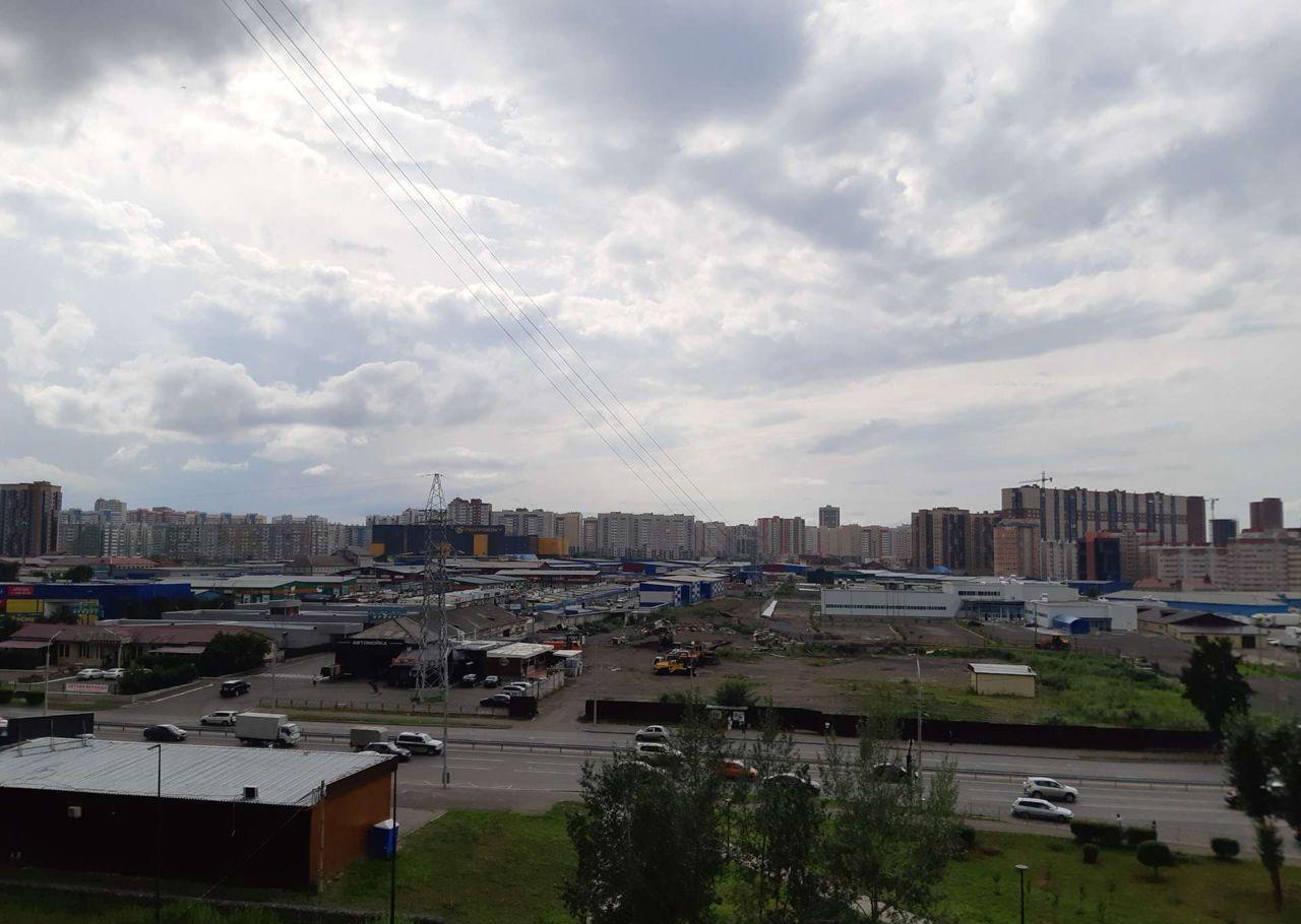 1к квартира ул. Алексеева, 115 | 16000 | аренда в Красноярске фото 8
