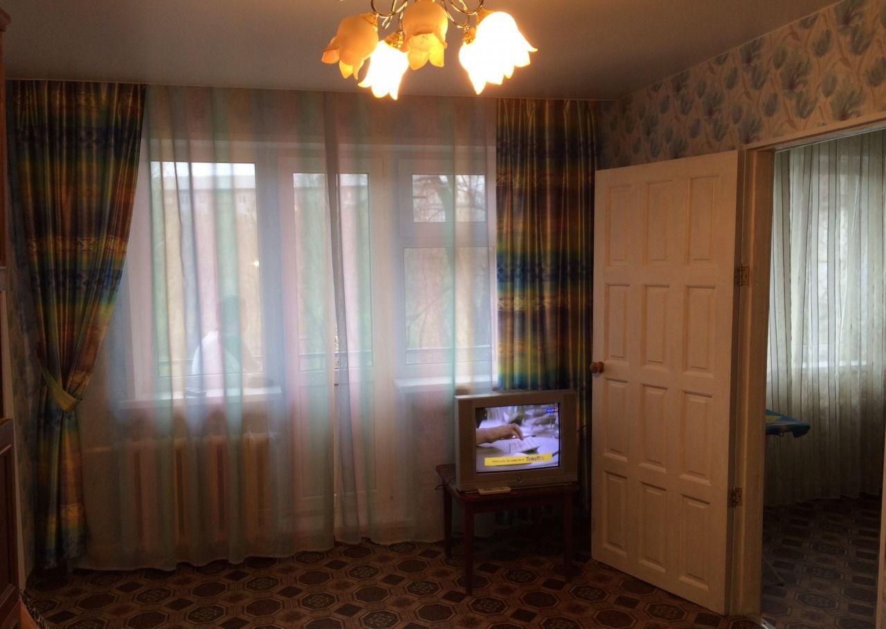 2к квартира ул. Терешковой, 4А | 17500 | аренда в Красноярске фото 1