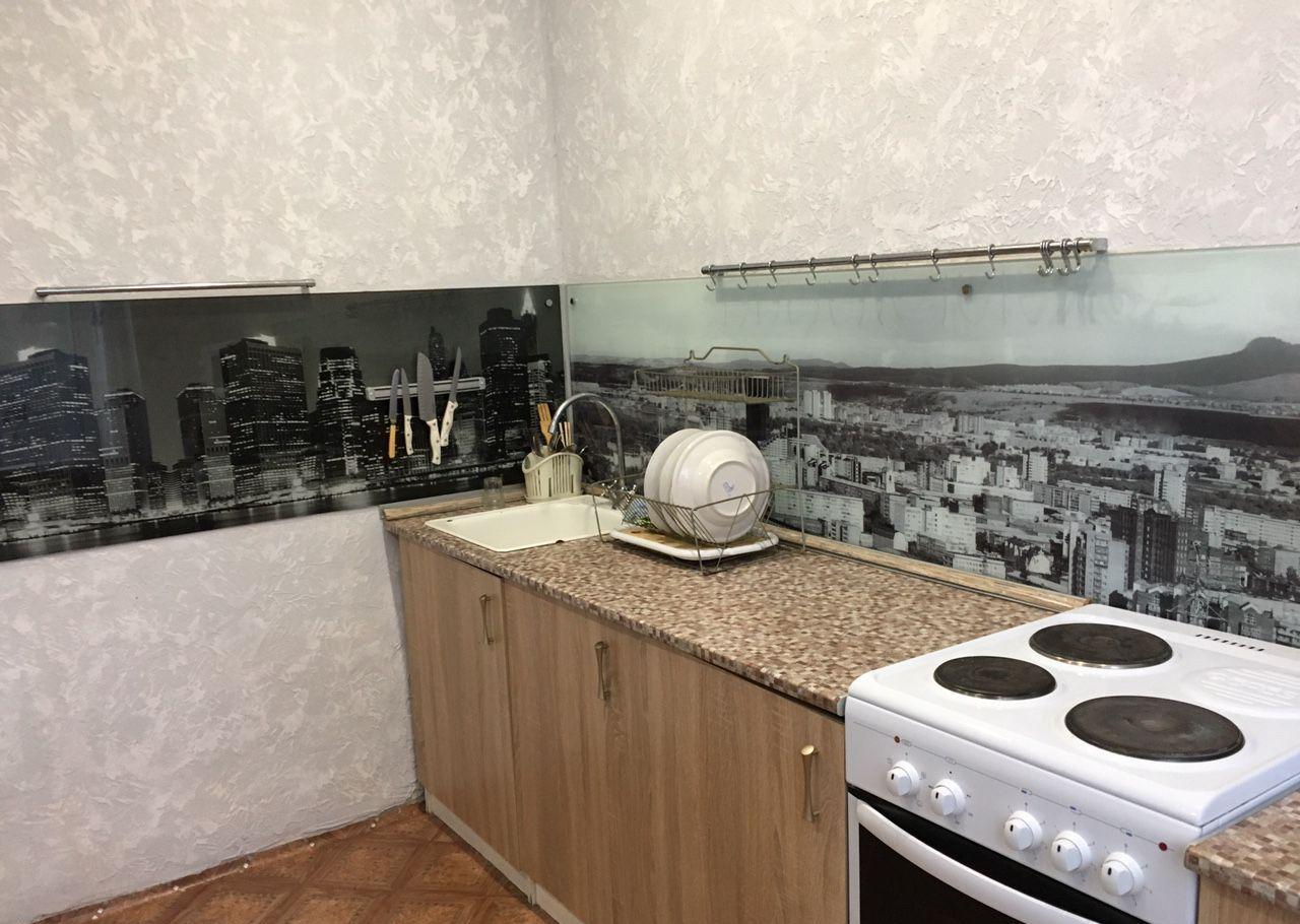 2к квартира ул. Воронова, 29 | 16000 | аренда в Красноярске фото 8
