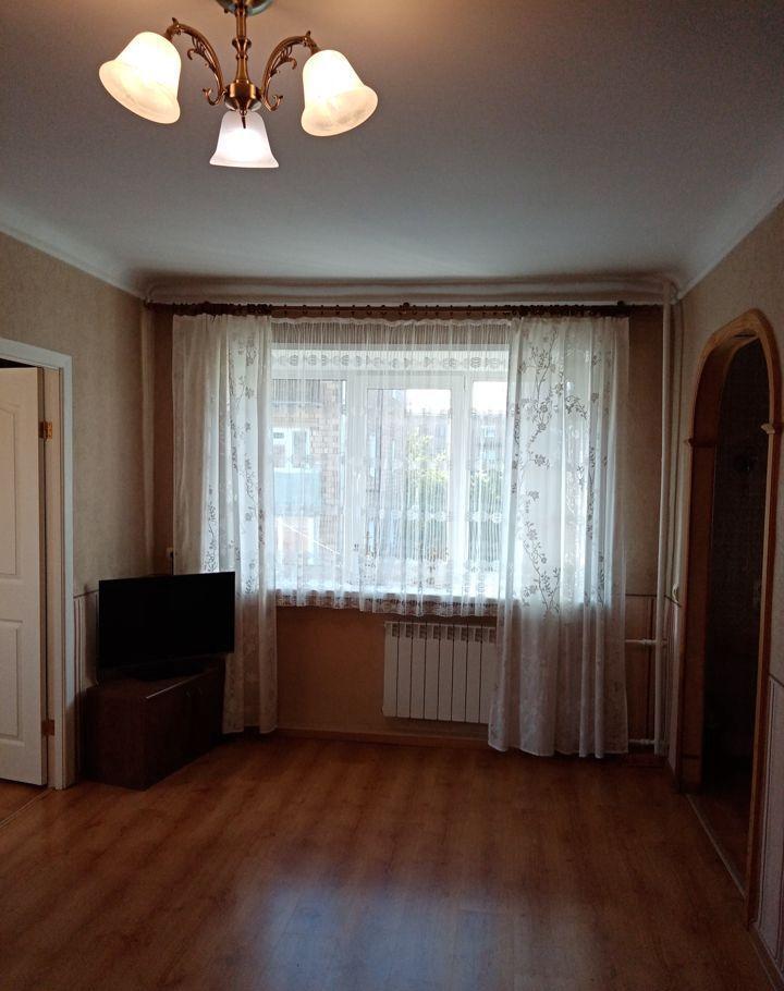 2к квартира ул. Дубровинского, 76   20000   аренда в Красноярске фото 3