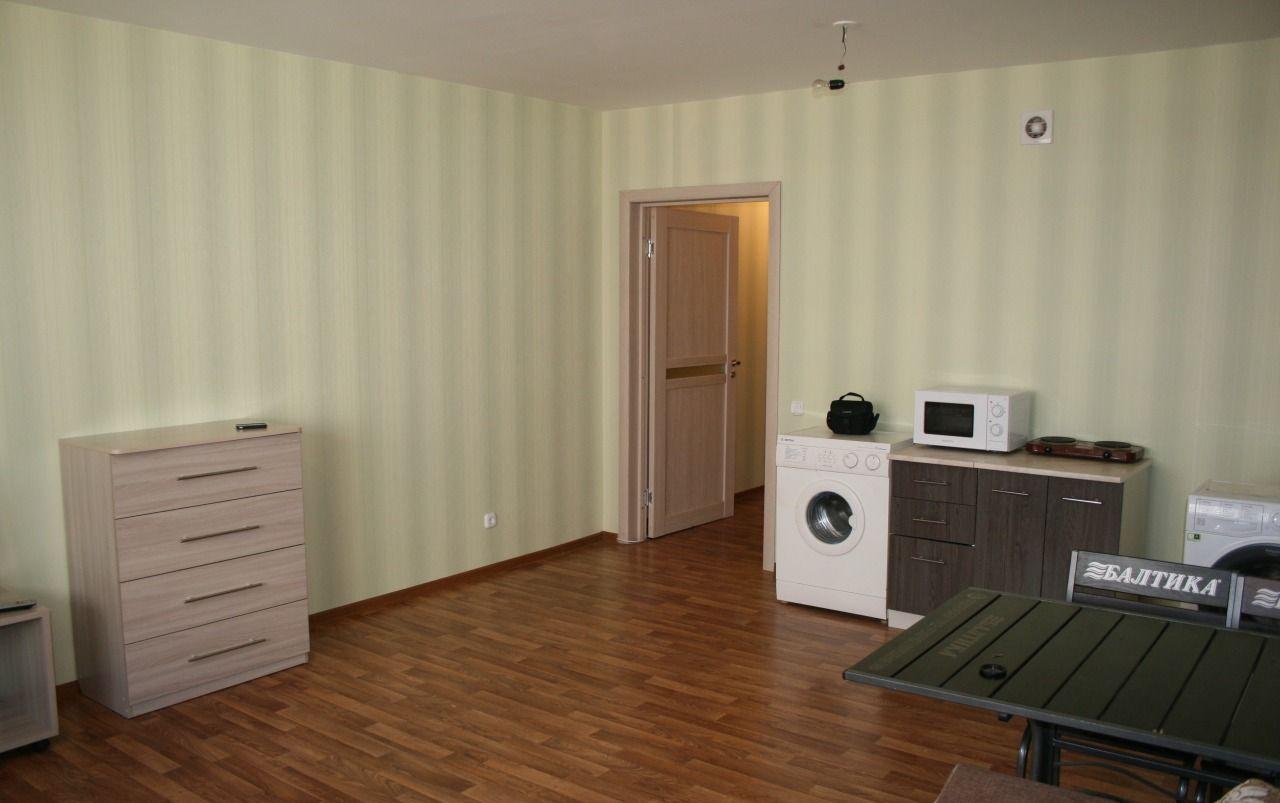 студия ул. Карамзина, 18 | 13000 | аренда в Красноярске фото 8