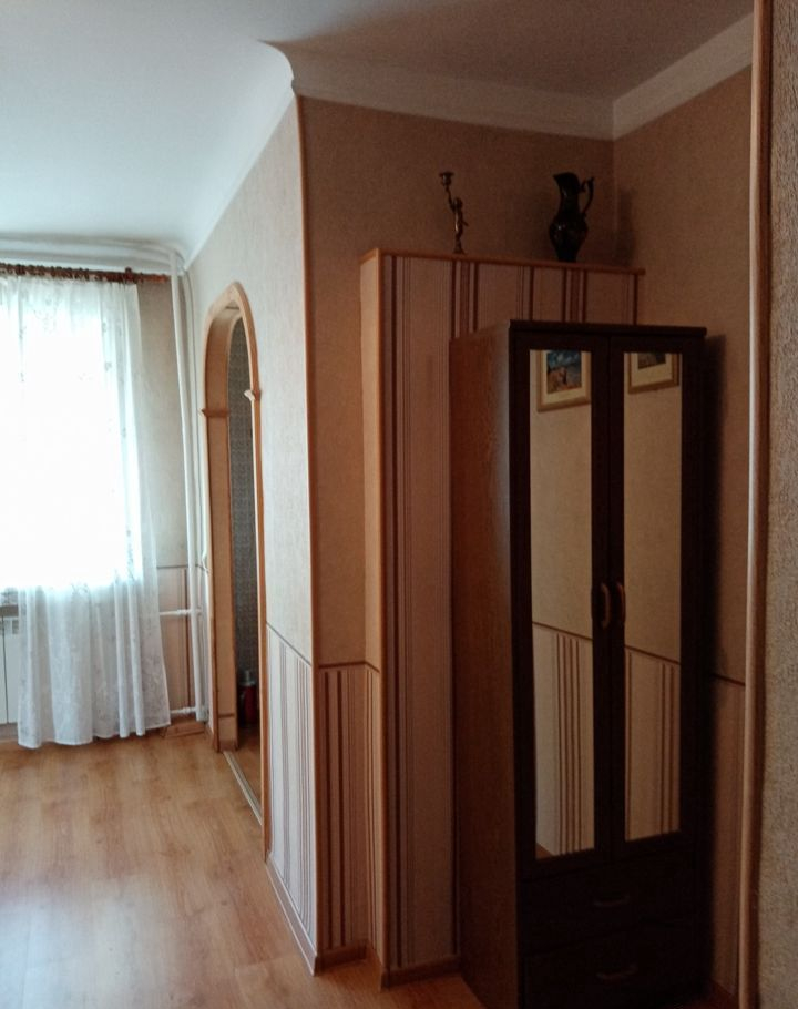 2к квартира ул. Дубровинского, 76   20000   аренда в Красноярске фото 5