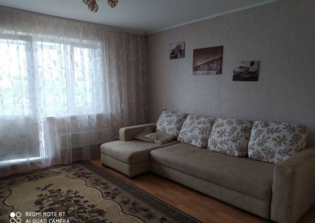 1к квартира микрорайон Взлётка, ул. Батурина, 5Г | 17000 | аренда в Красноярске фото 1