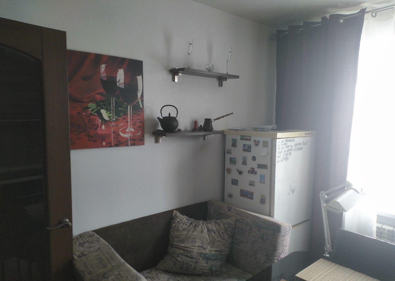1к квартира ул. Борисевича, 20 | 13000 | аренда в Красноярске фото 9