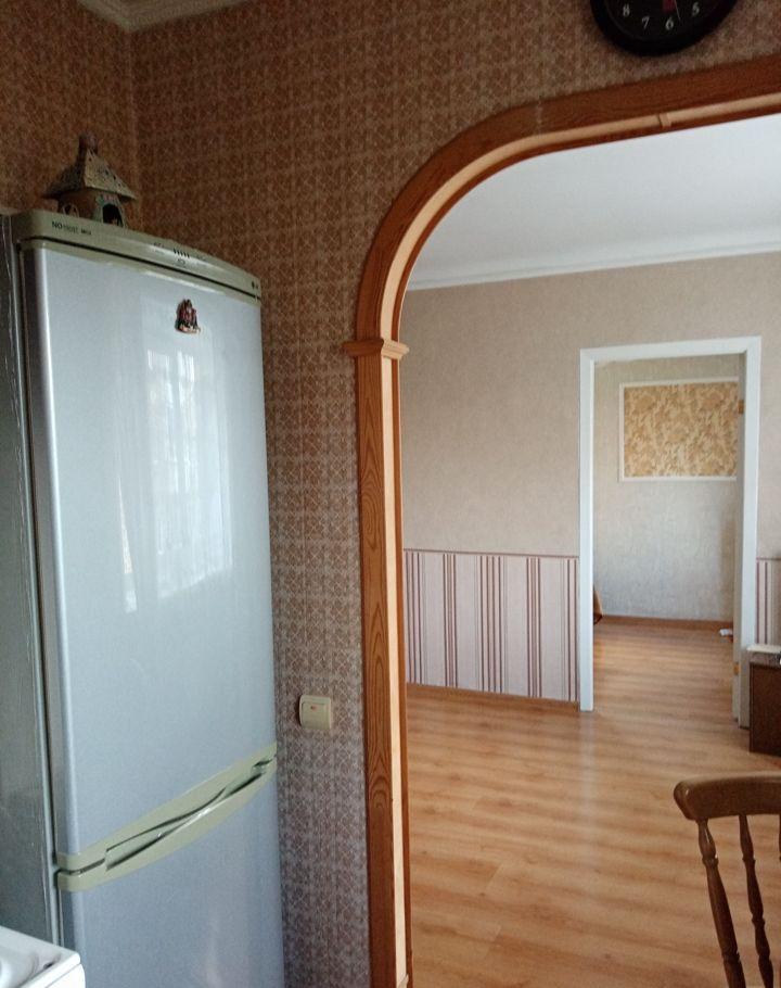 2к квартира ул. Дубровинского, 76   20000   аренда в Красноярске фото 2