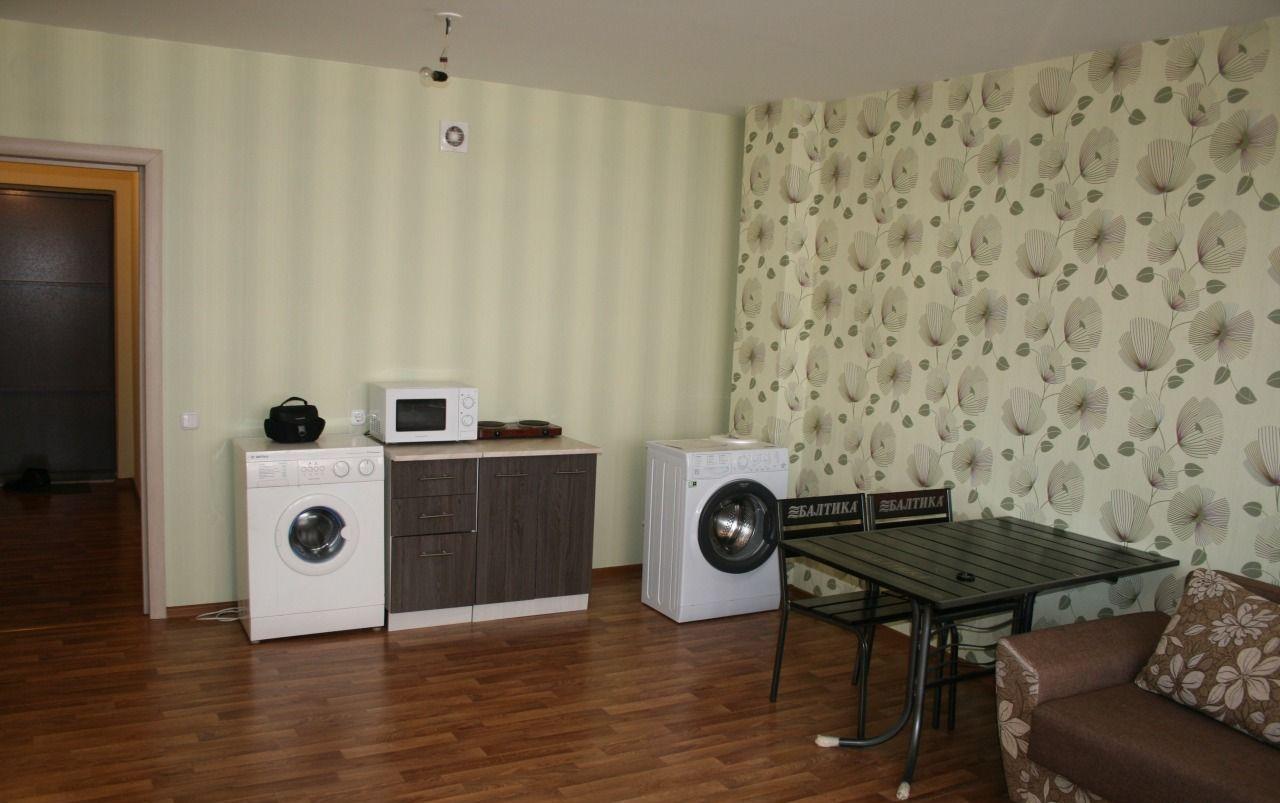 студия ул. Карамзина, 18 | 13000 | аренда в Красноярске фото 9