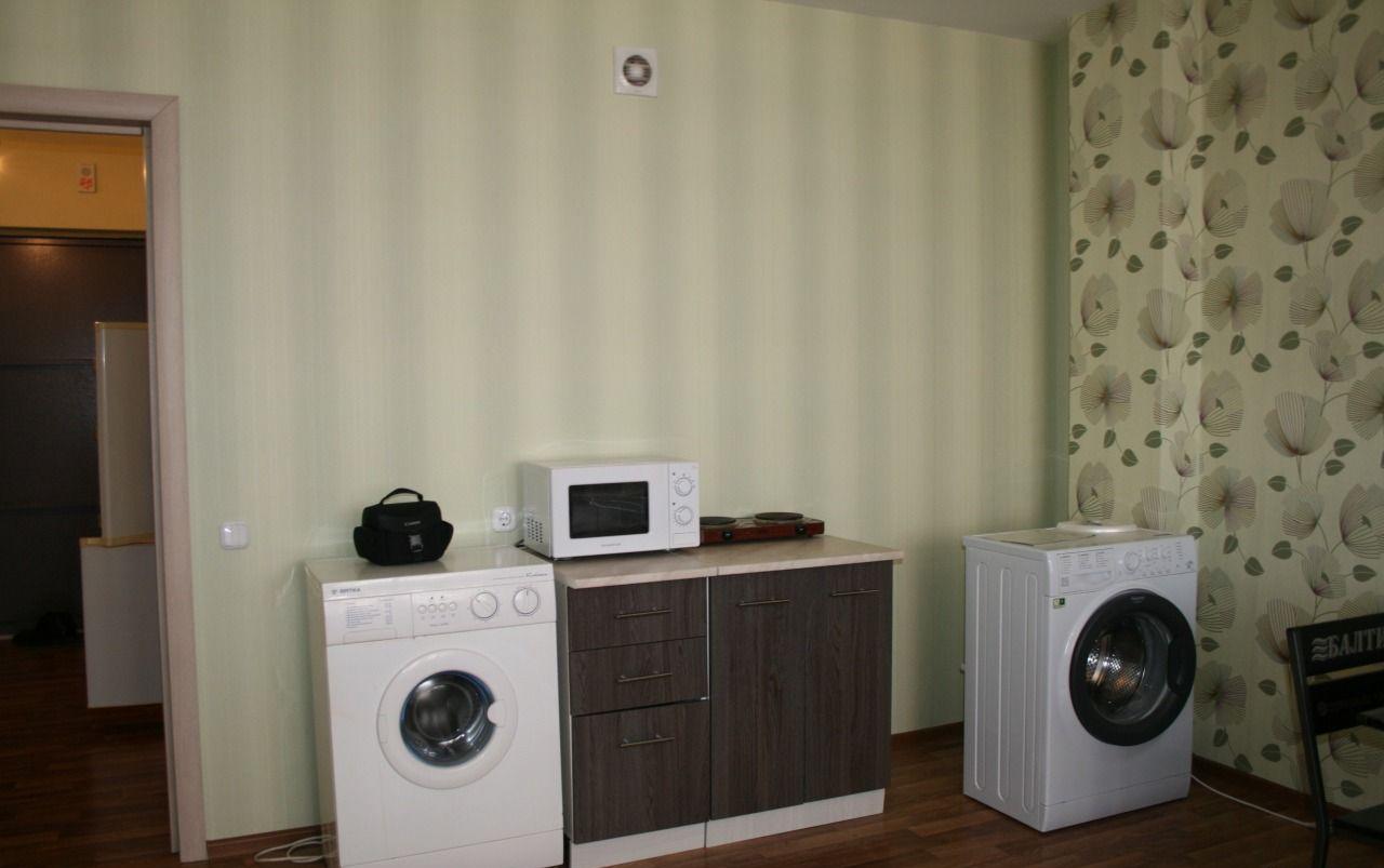 студия ул. Карамзина, 18 | 13000 | аренда в Красноярске фото 10