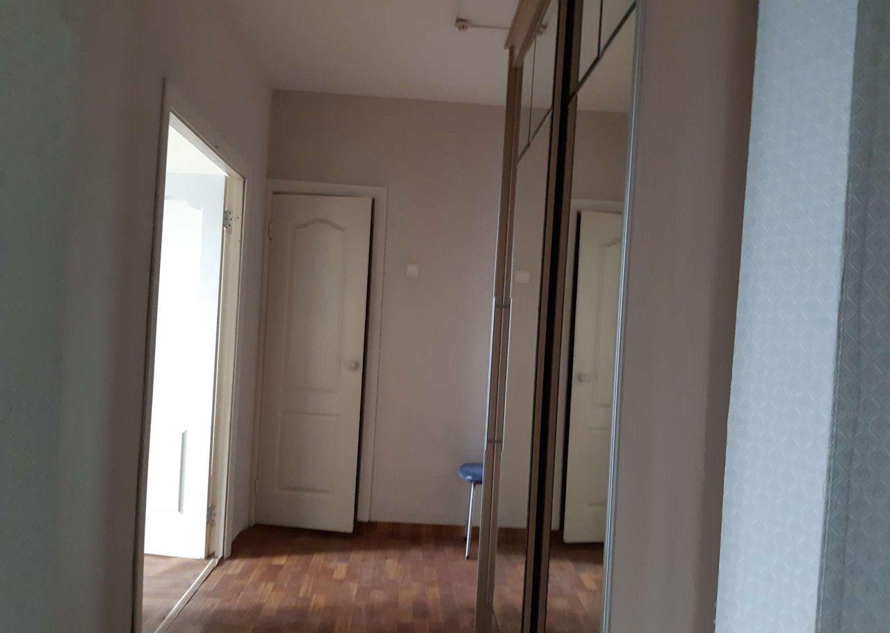 1к квартира ул. Алексеева, 115 | 16000 | аренда в Красноярске фото 3
