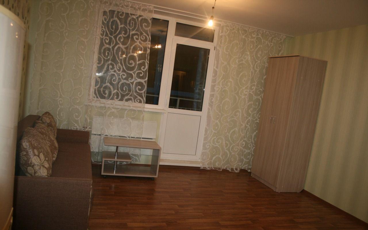 студия ул. Карамзина, 18 | 13000 | аренда в Красноярске фото 14
