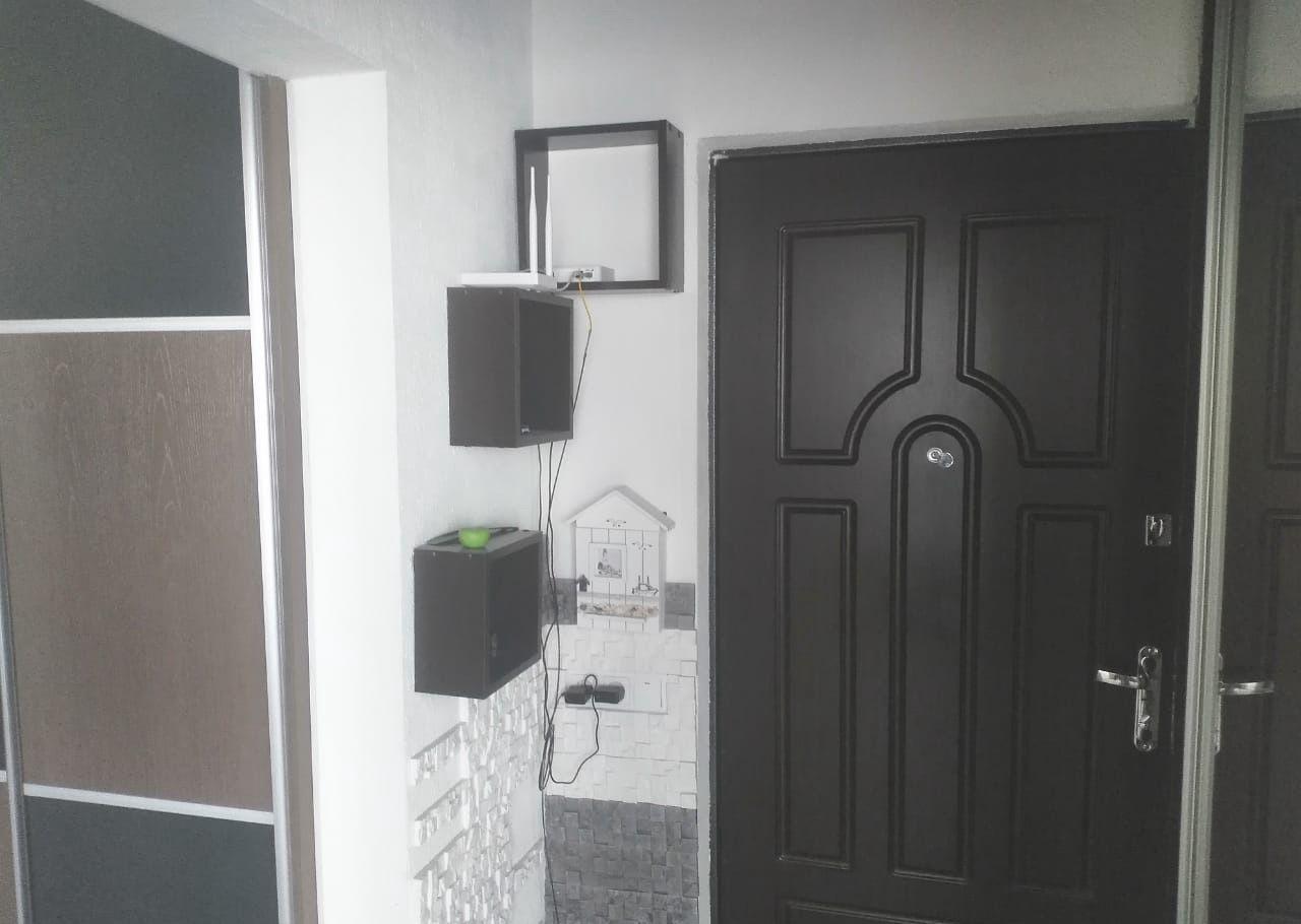 1к квартира ул. Борисевича, 20 | 13000 | аренда в Красноярске фото 7