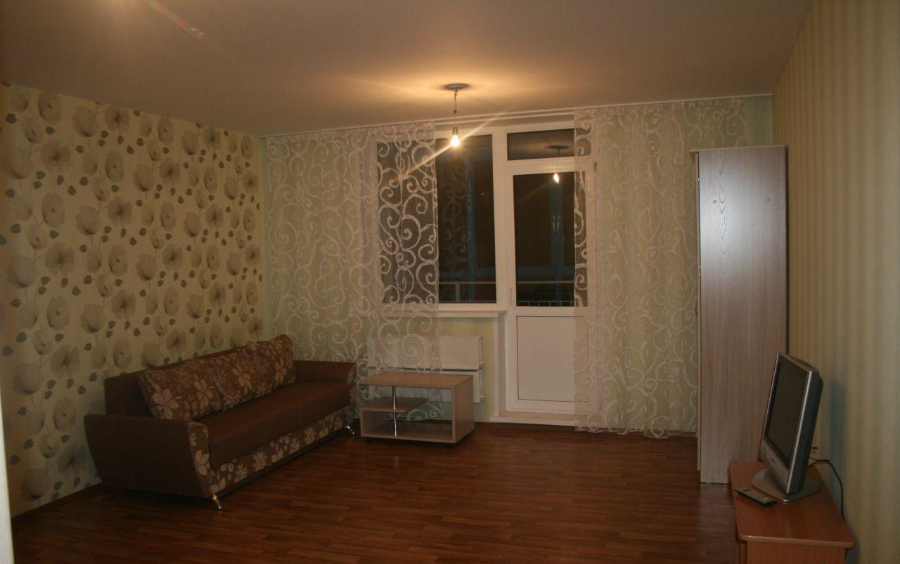 студия ул. Карамзина, 18 | 13000 | аренда в Красноярске фото 12