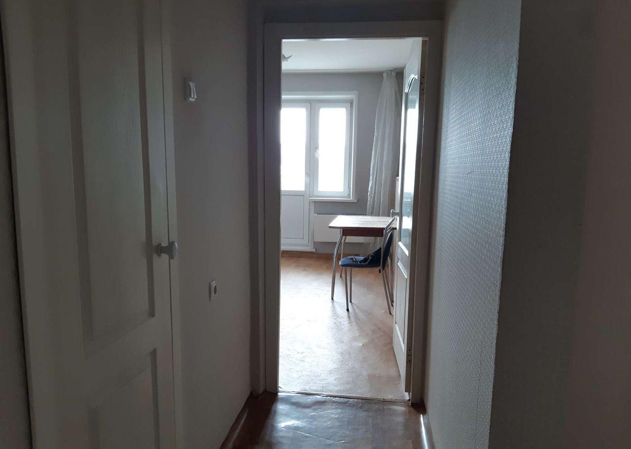 1к квартира ул. Алексеева, 115 | 16000 | аренда в Красноярске фото 2