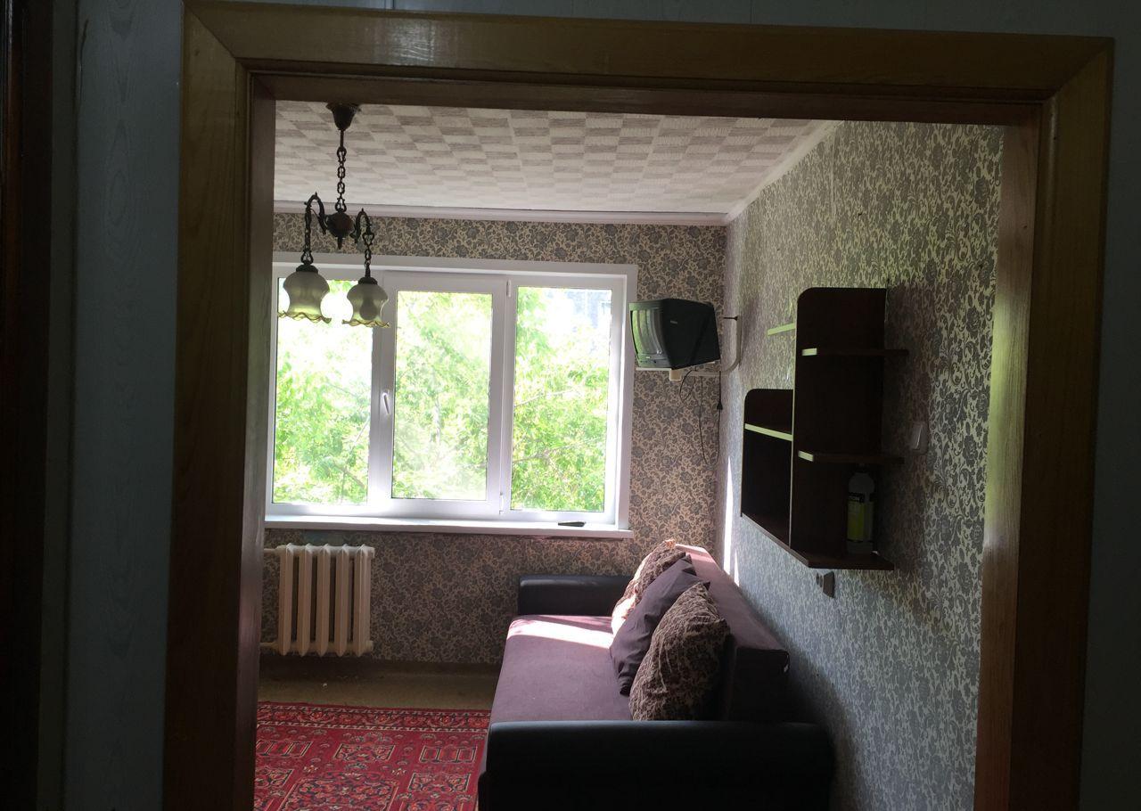 1к квартира ул. Воронова, 10А   10000   аренда в Красноярске фото 3