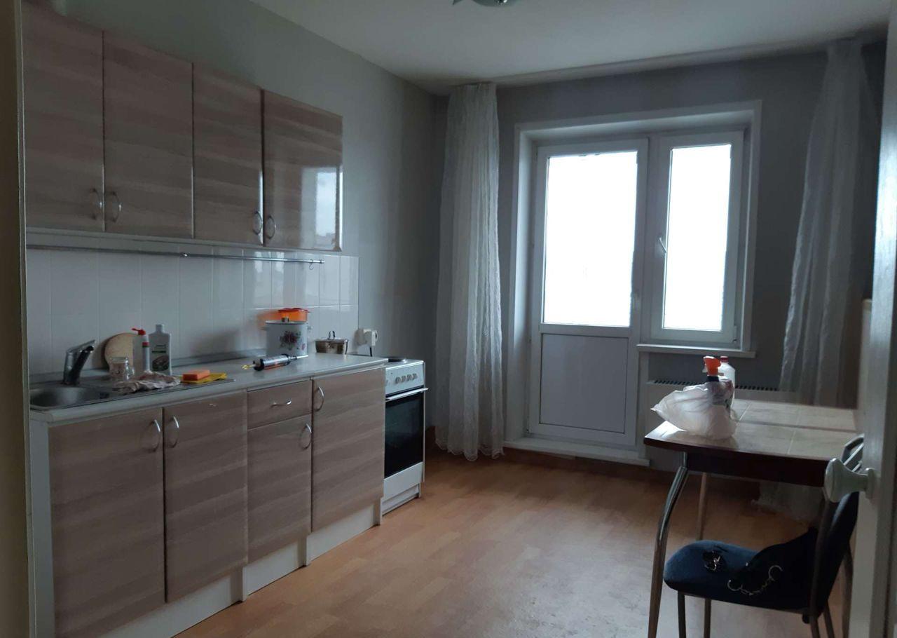 1к квартира ул. Алексеева, 115 | 16000 | аренда в Красноярске фото 0