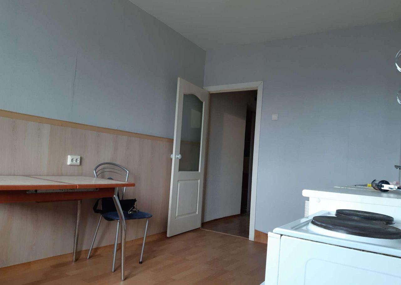 1к квартира ул. Алексеева, 115 | 16000 | аренда в Красноярске фото 1