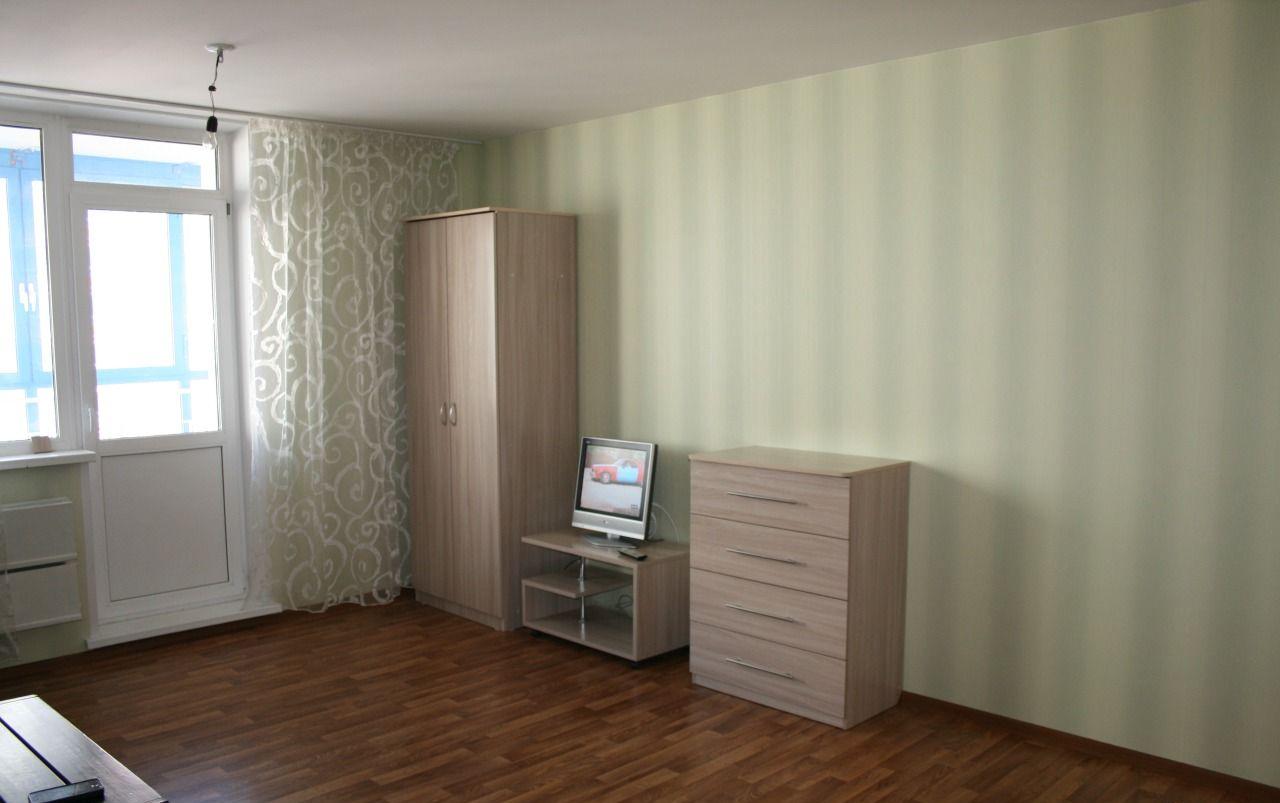 студия ул. Карамзина, 18 | 13000 | аренда в Красноярске фото 0