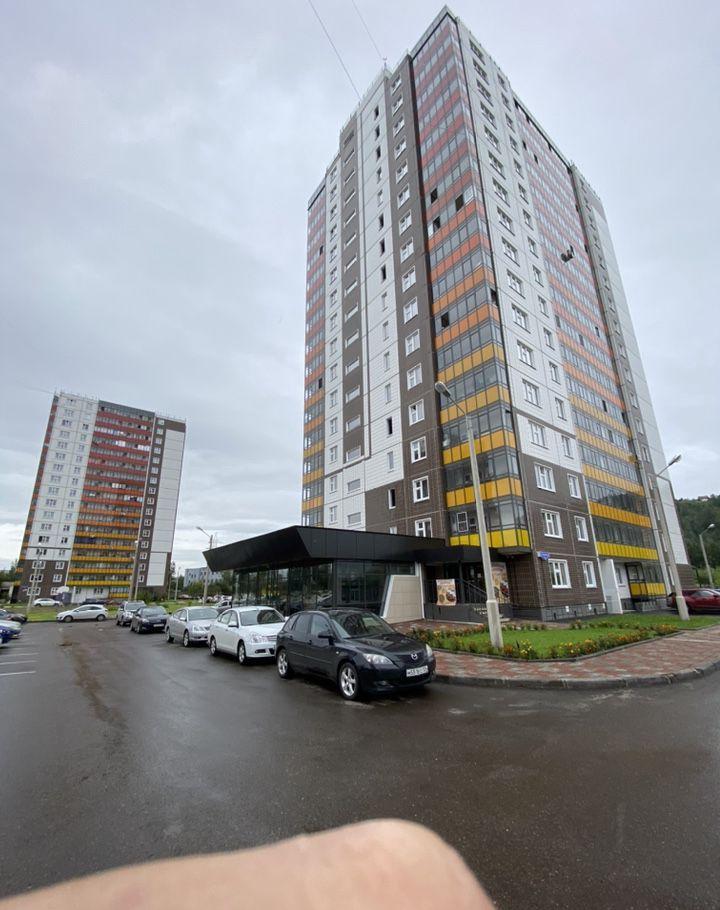 2к квартира Свердловская ул., 6Г | 18000 | аренда в Красноярске фото 11