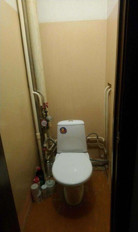 1к квартира ул. Мирошниченко, 22 | 15000 | аренда в Красноярске фото 7