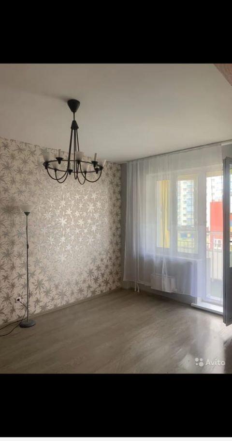 1к квартира ул. Карамзина, 14 | 15000 | аренда в Красноярске фото 1