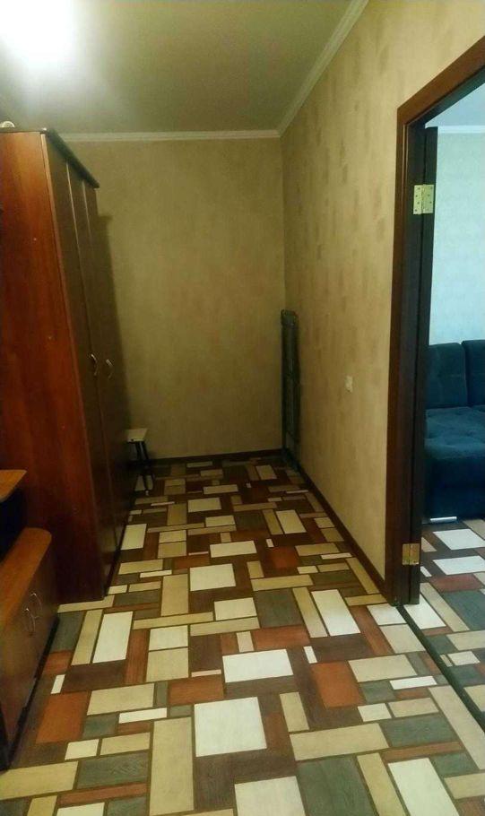 1к квартира ул. Мирошниченко, 22 | 15000 | аренда в Красноярске фото 4