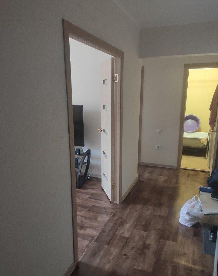 2к квартира Караульная ул., 42 | 16000 | аренда в Красноярске фото 8
