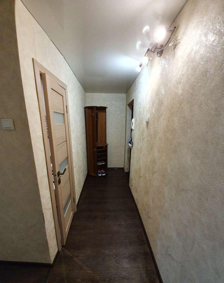 1к квартира ул. Устиновича, 38 | 11000 | аренда в Красноярске фото 0
