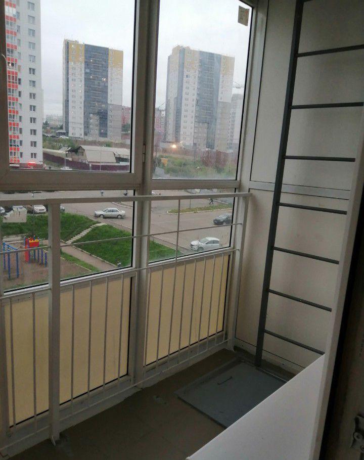 студия Лесопарковая ул., 25 | 12000 | аренда в Красноярске фото 9