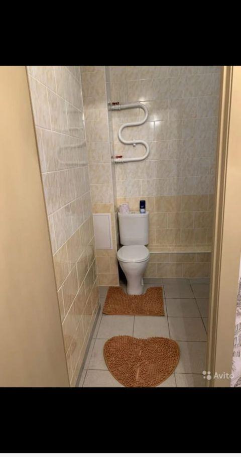 1к квартира ул. Карамзина, 14 | 15000 | аренда в Красноярске фото 8