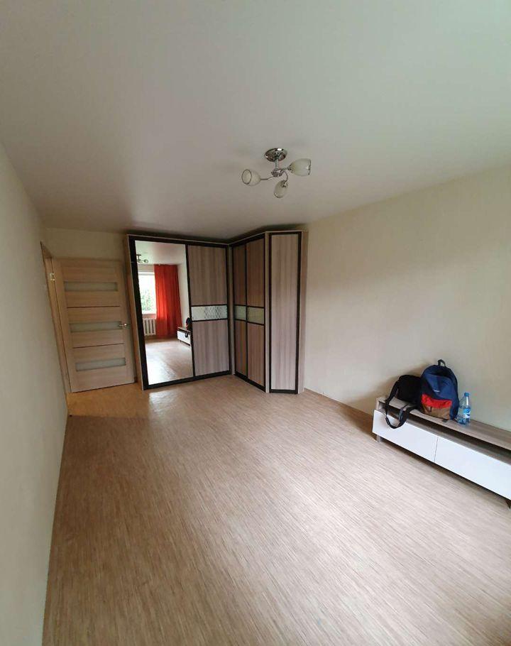 1к квартира ул. Устиновича, 38 | 11000 | аренда в Красноярске фото 1