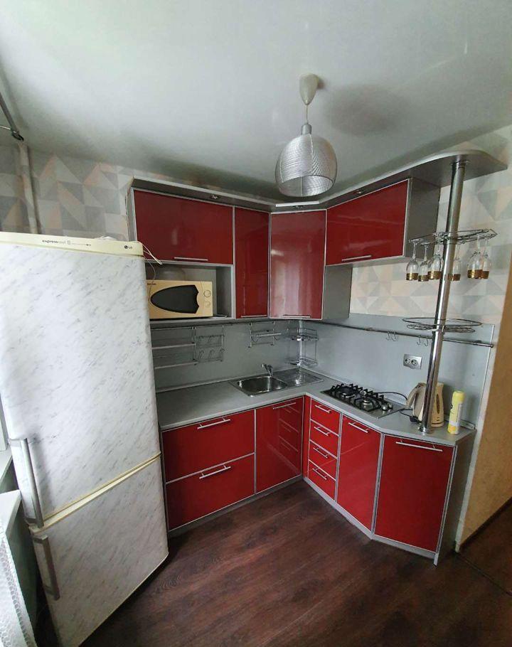 1к квартира ул. Устиновича, 38 | 11000 | аренда в Красноярске фото 5