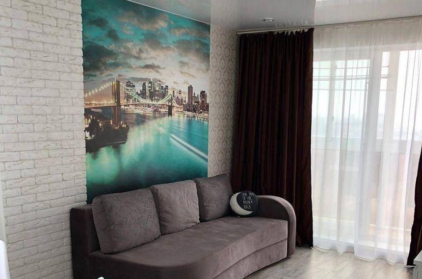 1к квартира Свободный пр-т, 43А   14500   аренда в Красноярске фото 1