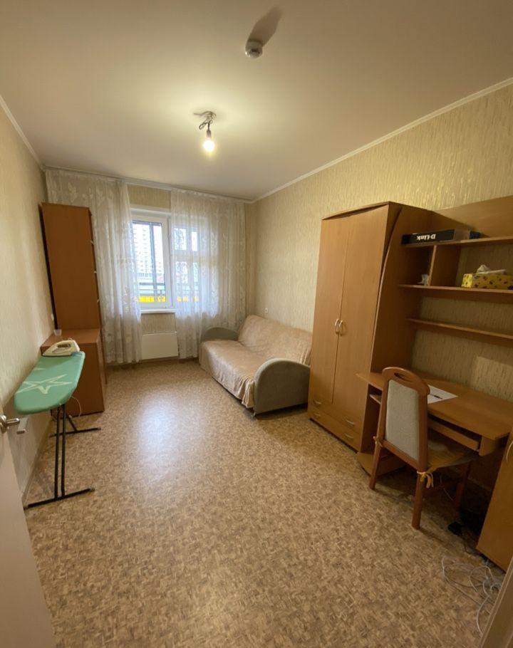 2к квартира Свердловская ул., 6Г | 18000 | аренда в Красноярске фото 3