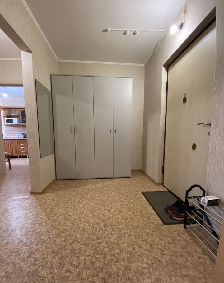 2к квартира Свердловская ул., 6Г | 18000 | аренда в Красноярске фото 6