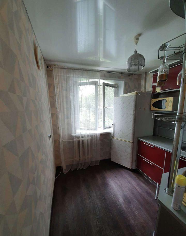 1к квартира ул. Устиновича, 38 | 11000 | аренда в Красноярске фото 7
