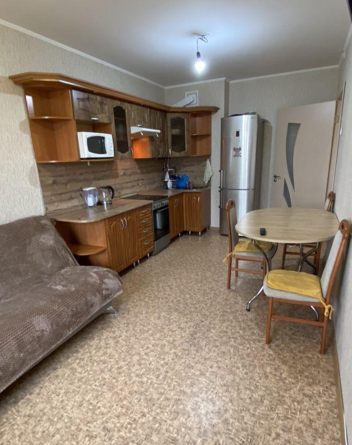2к квартира Свердловская ул., 6Г | 18000 | аренда в Красноярске фото 0