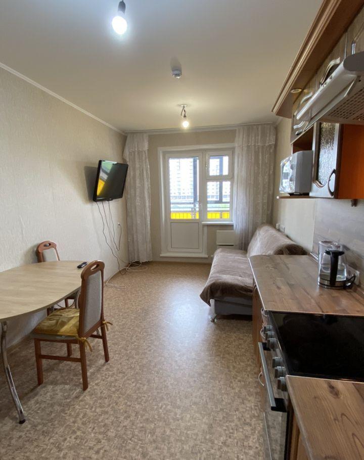 2к квартира Свердловская ул., 6Г | 18000 | аренда в Красноярске фото 1