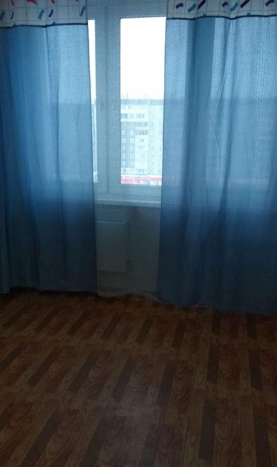 1к квартира ул. 9 Мая, 65 | 13800 | аренда в Красноярске фото 10