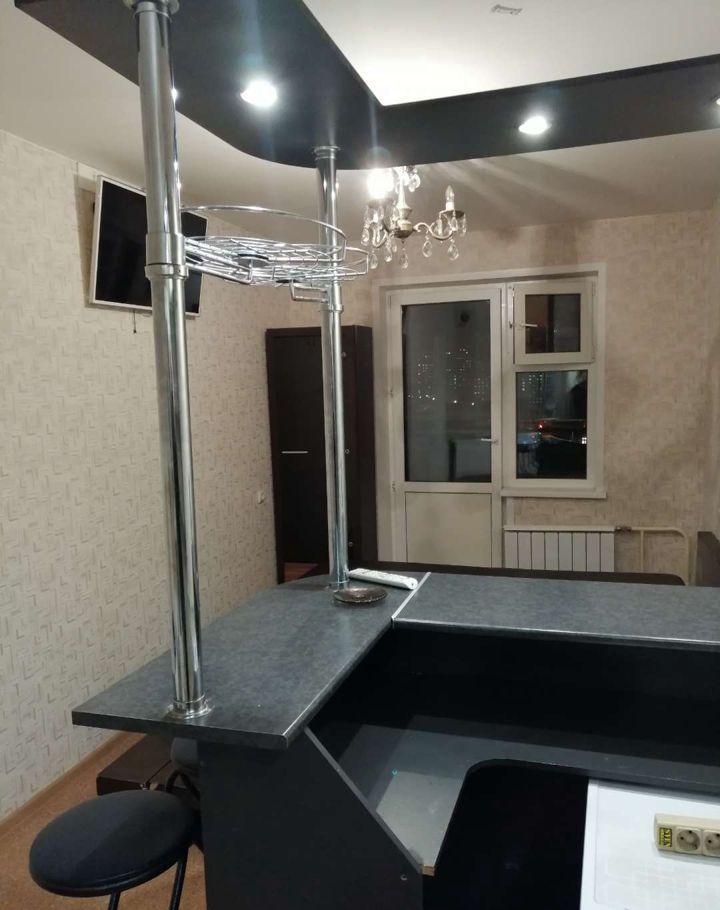 студия ул. Вильского, 36   15000   аренда в Красноярске фото 1