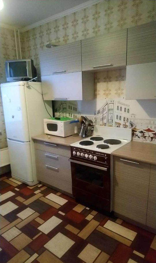 1к квартира ул. Мирошниченко, 22 | 15000 | аренда в Красноярске фото 5