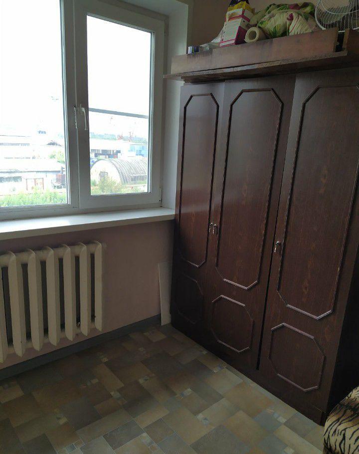 1к квартира Коммунальная ул., 4 | 10000 | аренда в Красноярске фото 8