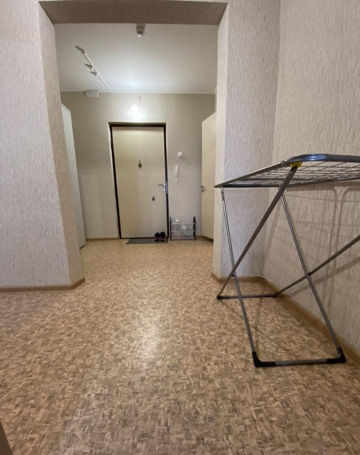 2к квартира Свердловская ул., 6Г | 18000 | аренда в Красноярске фото 5