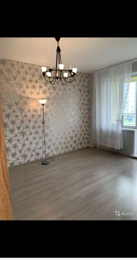 1к квартира ул. Карамзина, 14 | 15000 | аренда в Красноярске фото 0