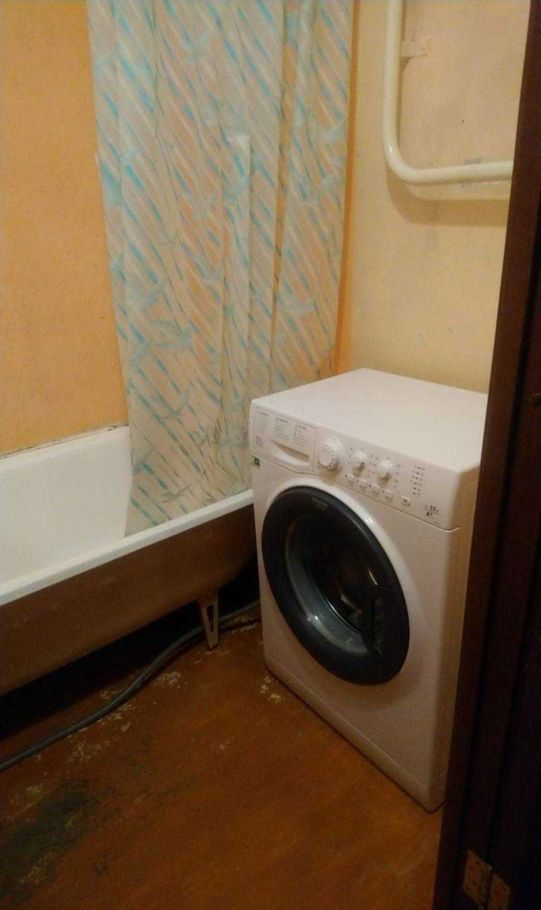 1к квартира ул. Мирошниченко, 22 | 15000 | аренда в Красноярске фото 8