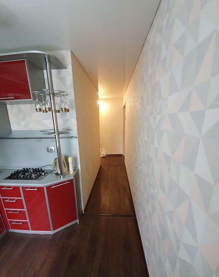 1к квартира ул. Устиновича, 38 | 11000 | аренда в Красноярске фото 4