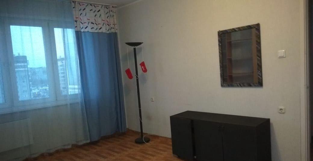 1к квартира ул. 9 Мая, 65 | 13800 | аренда в Красноярске фото 1