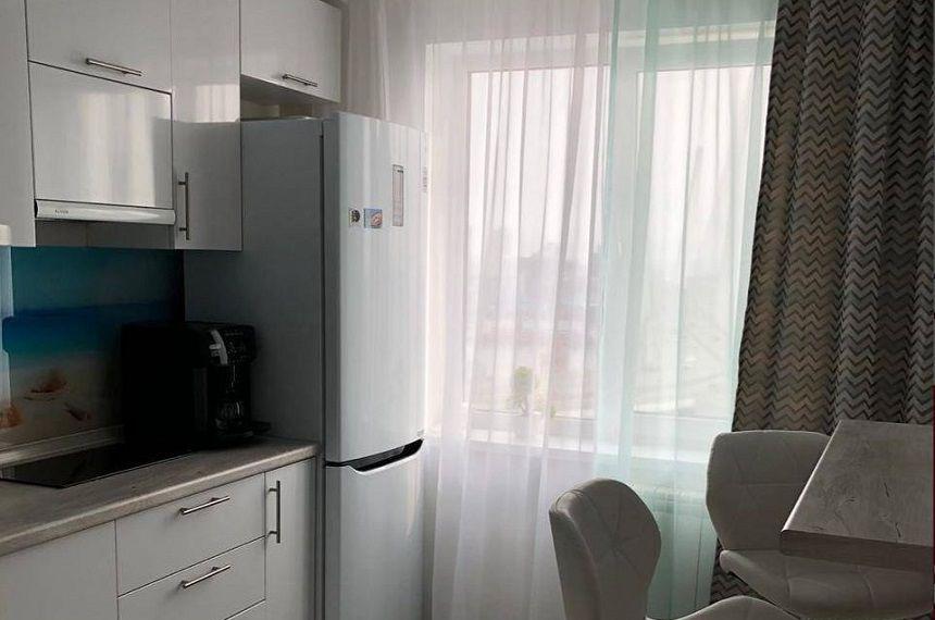 1к квартира Свободный пр-т, 43А   14500   аренда в Красноярске фото 2