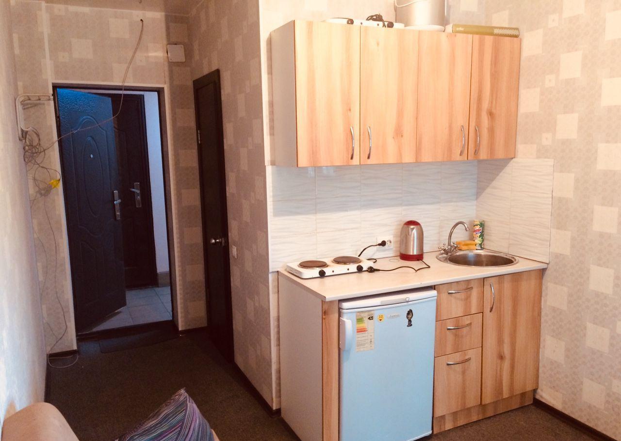 студия ул. Писарева, 19   10300   аренда в Красноярске фото 4