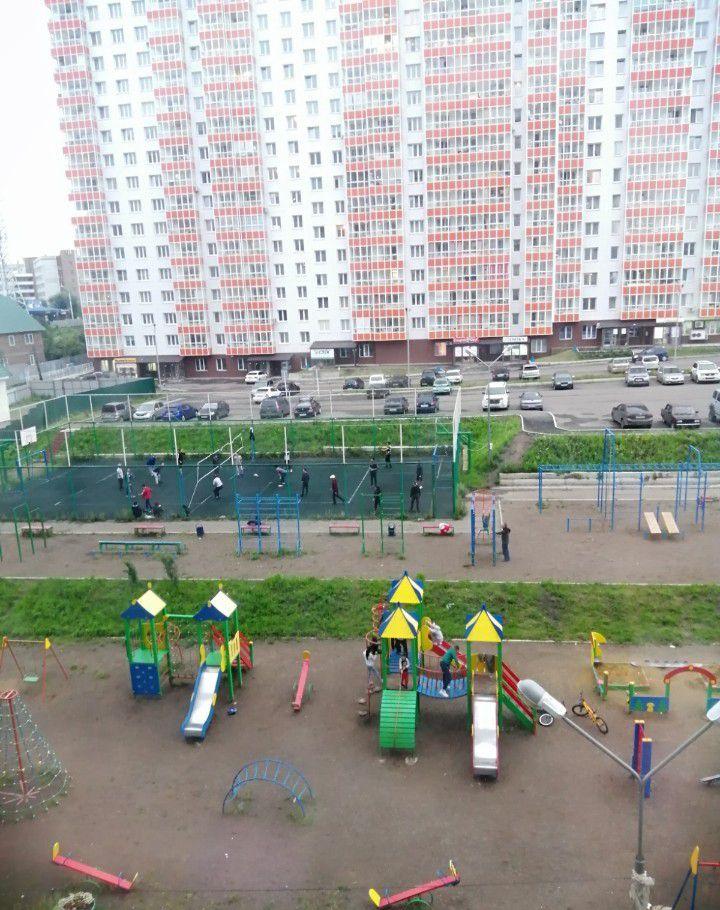 студия Лесопарковая ул., 25 | 12000 | аренда в Красноярске фото 10