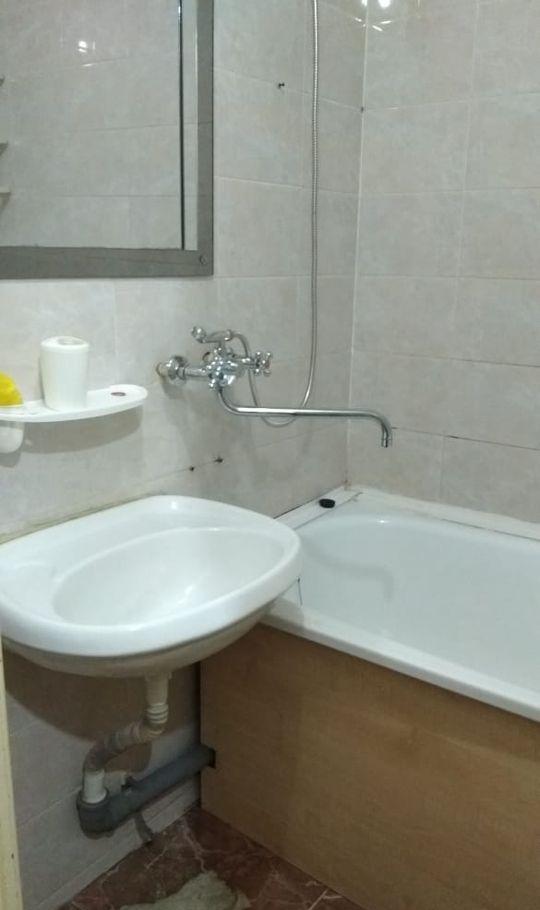 1к квартира ул. 9 Мая, 65 | 13800 | аренда в Красноярске фото 9